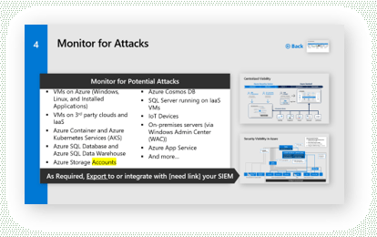 Enable Threat Protection for Azure Resources