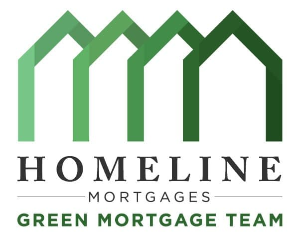 Homeline Green Mortgage team